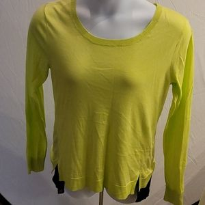 Kenneth Cole lightweight sweater top new